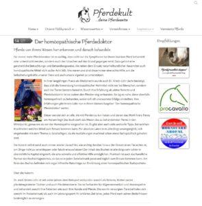 www.pferdekult.de